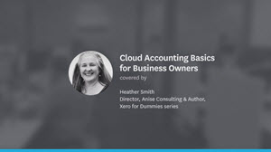 Cloud Accounting Basics for Business Owners