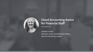 Cloud Accounting Basics For Financial Staff