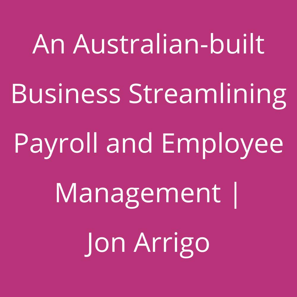 Featured Image – CS Blog Posts Title Jon Arrigo