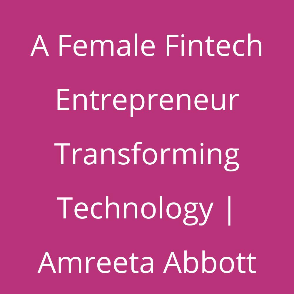 Featured Image – Blog Post Amreeta A.