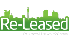 Re Leased Commercial Property Software