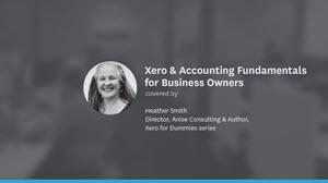 Xero and Accounting Fundamentals for Business Owners