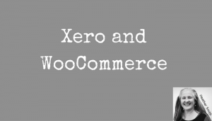 xero-and-woocommerce